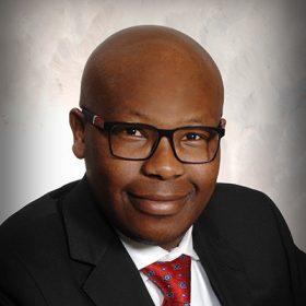 Eric Nyaribo
