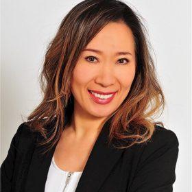 Judy Ma