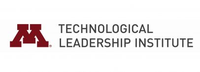 Technological Leadership Institute: University of Minnesota