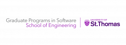 School of Engineering: University of St. Thomas