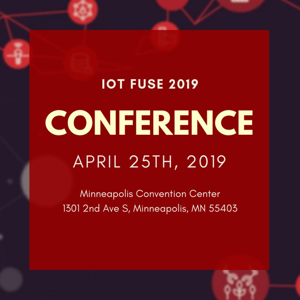 IoT Fuse 2019 « IoT Fuse