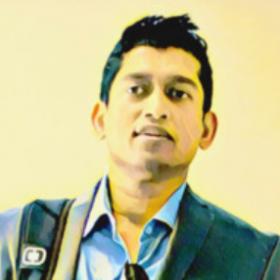Arun Manjila Purushothaman